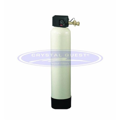 Crystal Quest CQE-CO-02129 Acid Neutralizing Water System - 4 cu. ft.