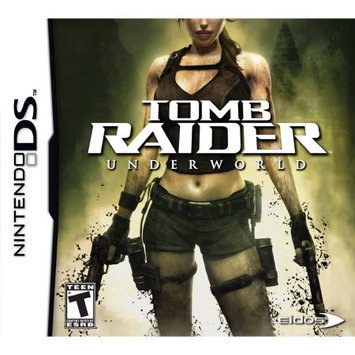 Eidos TOMB RAIDER UNDERWORLD for Nintendo DS