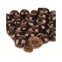 Dark Chocolate Coffee Beans - BULK - One Pound - Pa Dutch Shoppes