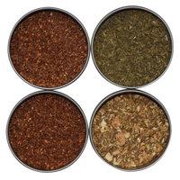 Heavenly Tea Inc. Heavenly Tea Leaves Organic Herbal Tea Sampler, 4 Count