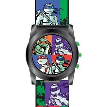Teenage Mutant Ninja Turtles Teenage Mutant Ninja Turtle Watch