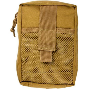 Red Rock Outdoor Gear Tactical Trauma Kit - Coyote