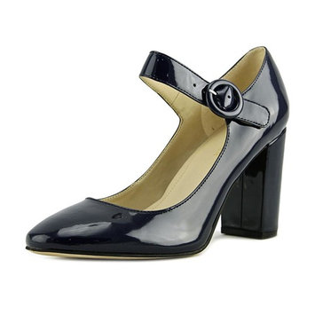 Marc Fisher Shaylie Women Round Toe Pumps