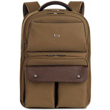 SOLO Executive - Carrying backpack - 15.6