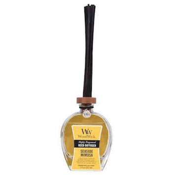 SEASIDE MIMOSA WoodWick Large 7 oz Reed Diffuser