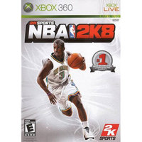 Take 2 College Hoops 2K8 (Xbox 360) - Pre-Owned