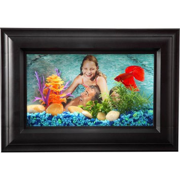 API Betta Picture Frame Aquarium Kit - 0.75 gal