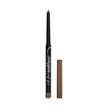 La Color LA Girl Endless Auto Lipliner, True Brown, 0.01 Oz