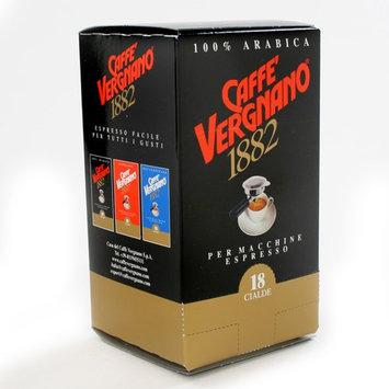 Caffe Vergnano Permacchine Espresso Pods