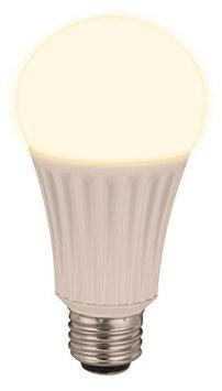TCP Lightbulbs 75W Equivalent Soft White (2700K) A21 230-Degree Dimmable LED Light Bulb RLA1327D