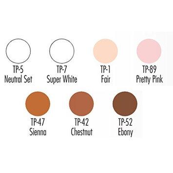 Ben Nye Classic Translucent Face Powder 3 Oz Neutral Set Face Powders [Neutral Set, 3oz]