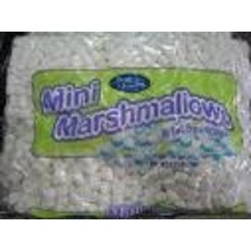 Berkley&jensen Mini Marshmallow Fat Free, 2.2 Oz