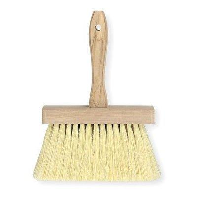 TOUGH GUY 3A340 Masonry Brush, White