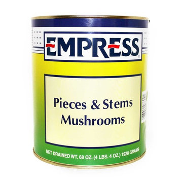 EMPRESS® Pieces & Stems Mushrooms