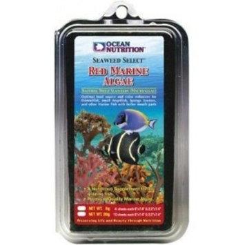 Ocean Nutrition - Seaweed Red Marine Algae - 4 Sheets