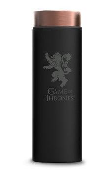 Game of Thrones 190443001754 Lannister Stainless Steel Travel Bottle