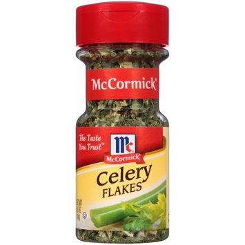 McCormick Celery Flakes, 0.5 OZ (Pack of 2)