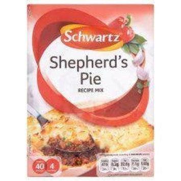 Schwartz Shepherds Pie Mix 38g