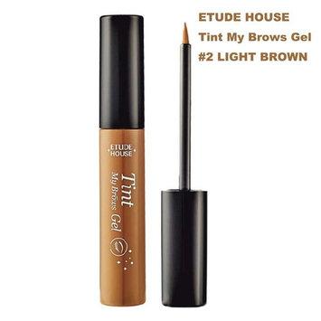 Etude House Tint My Brows Gel 5g (#2 Light Brown)