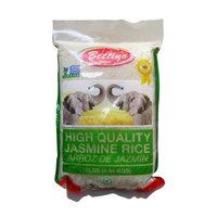 Aramco Imports Inc Bettino High Quality Jasmine Rice