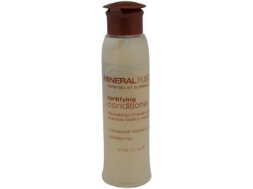 Mineral Fusion Fortifying Conditioner Lot of 0.9oz Bottles. (Pack of 7)