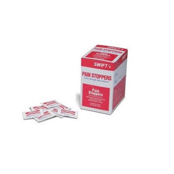 Honeywell Swift First Aid Pain Stoppers Regular Pain Reliever - 2 Per Pack, 250.