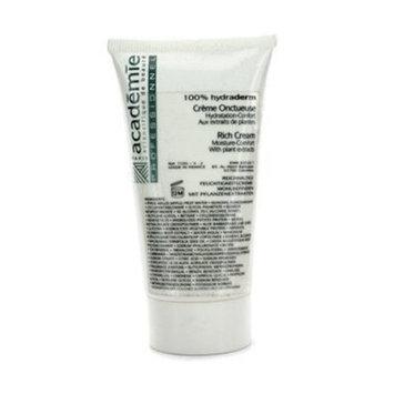 Academie 100% Hydraderm Rich Cream Moisture Comfort (Salon Product) - 50ml/1.7oz