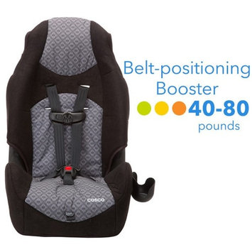 Cosco Highback 2-in-1 Booster car Seat - Cam