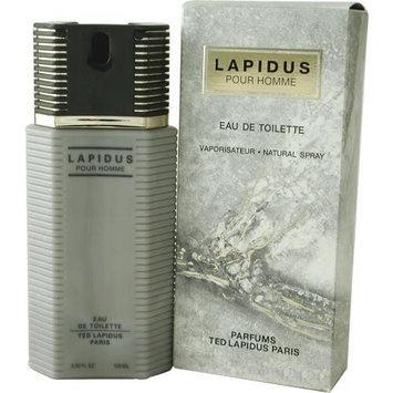 Lapidus By Ted Lapidus Eau De Toilette Spray
