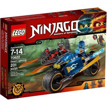 LEGO Ninjagoâ ¢ Desert Lightning #70622