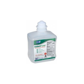Deb Alcohol Hand Sanitizer Refill (01827) 6/Case
