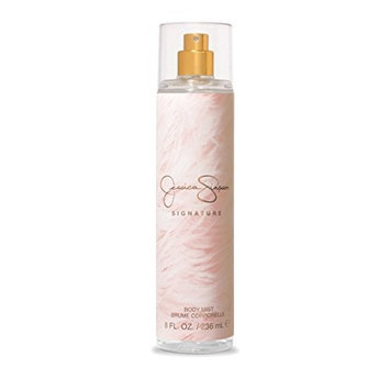 Jessica Simpson Signature Body Spray for Women, 8 Ounce