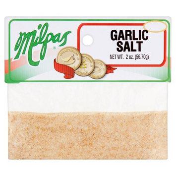 Milpas Foods Milpas Garlic Salt, 2 oz