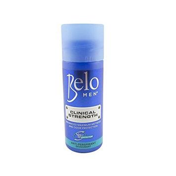 Belo Men Clinical Strength Anti-Perspirant Deodorant Roll-On 25ml