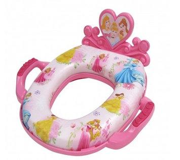 Disney Disney Disney - Disney Princess Deluxe Soft Potty With Sound