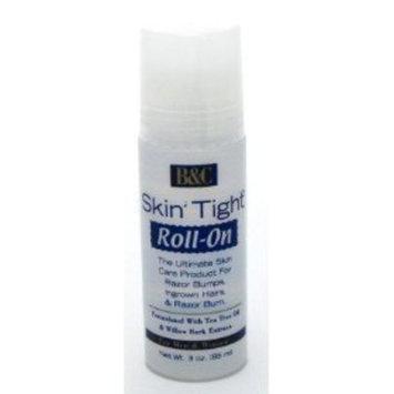 Skin Tight 3 oz. Roll-On (For Razor Bumps) (B&C)