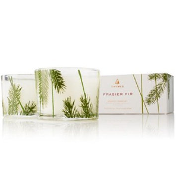 Thymes(r) Frasier Fir Poured Candle Set by Thymes