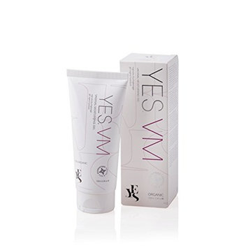 YES Water Based - Vaginal Moisturiser (100ml - 3.4fl oz)