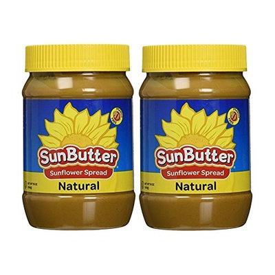 SunButter Natural Sunflower Seed Spread - 16oz