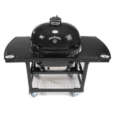 Adventure Marketing Group Inc Primo Jack Daniels Edition Oval XL Grill
