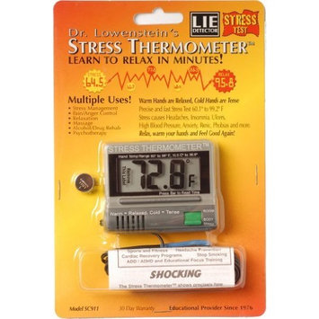 Stress Thermometer []