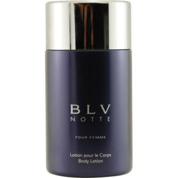 Bvlgari 'Blv Notte Pour Femme' Women's 6.7-ounce Perfumed Body Lotion Unboxed