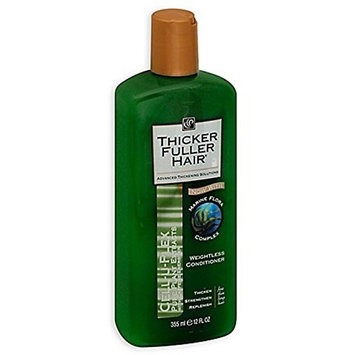 Thicker Full Hair Weightless Conditioner 12 fl. oz, pack of 1