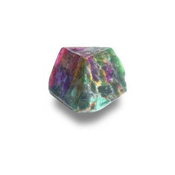 Azurite Malachite Soap Rock [Rain Forest Mist]