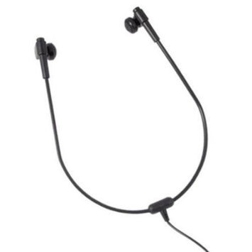 Olympus E-62 Deluxe Stereo Headset for PC Use