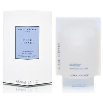 L'eau d'Issey by Issey Miyake Moisturizing Body Lotion