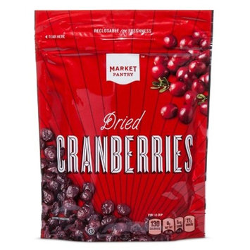 Dried Cranberries - 5oz - Market Pantry™