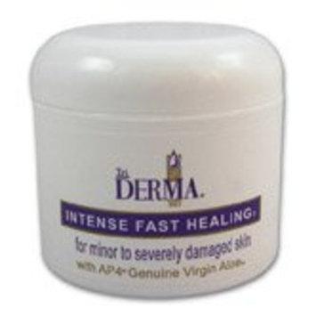 Intense Fast Healing Cream, 4 oz.