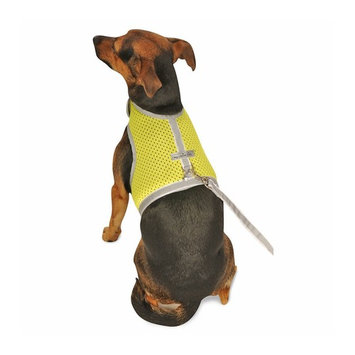 My Canine Kids - My Athletic Harness - T3 Lime (Leash Not Included)