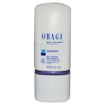 Obagi Nu-Derm System 2-ounce Sunfader